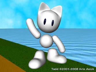 Todd by Gemini000