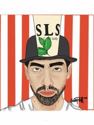 SLS Joe by 51mrsnickjonas94