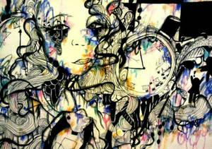When All Clocks Die by Art0fprincessm