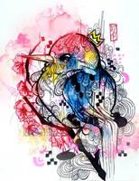 WRATH by Art0fprincessm