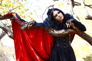 goth_9 by MysteriaViolentStock