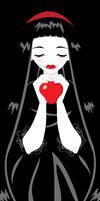 Snow White by Schlissel-art