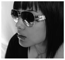 Sunglasses by darklizard14