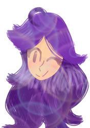 hair prac by THISONEGIRL12