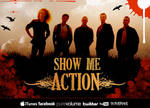 Show me action-Band by archys187
