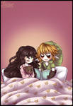[Creepypasta] A Bedtime Story by Gartendrache