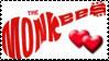 Monkees stamp I by HoorayForSeymour