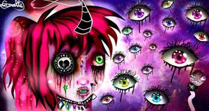 Tortured Avril by R4DIO-HAZARD