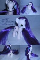 G4 Glory by flarewingpwny
