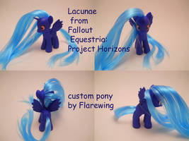 FoE:PH Lacunae by flarewingpwny
