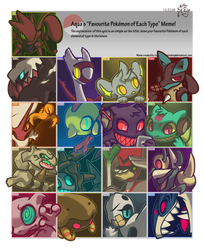 081223 Pokemon Meme Thing by 0meter