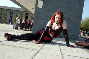 BloodRayne p5 by SlimDefinition
