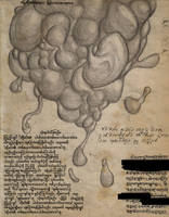 Yog-Sothoth by Paru-sa