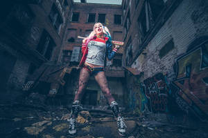 hARLEY by ambientgray