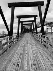 The Walkway by simpspin