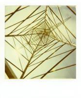 Electricity Polaroid 2 by LightOfThe80ies