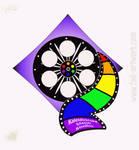 Kaleidoscope Vision Studios Logo by Fad-Artwork