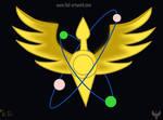 Another Golden Bird Logo by Fad-Artwork