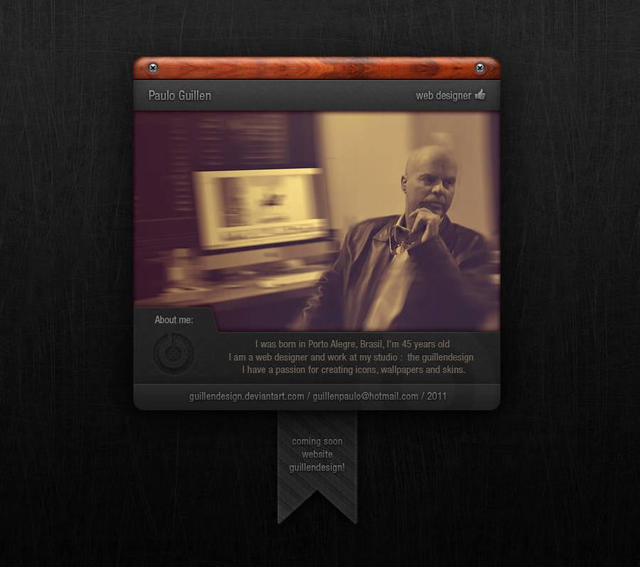 GuillenDesign's Profile Picture