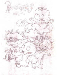 The-Rugrats DeviantArt Favourites