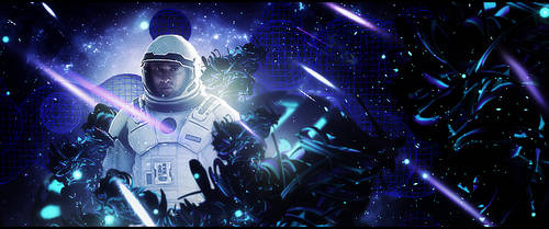 Interstellar Signature by Stray-Arrows