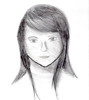 Portrait by Misa-chu