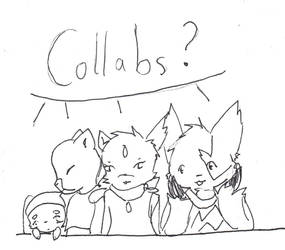 Collabs? by Misa-chu