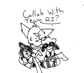 Collab Please?~ by Misa-chu
