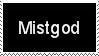 Mistgod Stamp by Mistgod