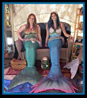 Mermaids Shop by Mistgod