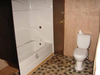 Bathroom Beginnings by Mistgod
