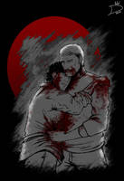 Hannibal - My Becoming by Dracontessa