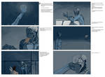 storyboard by 000011