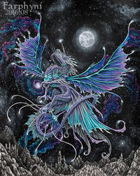 Libertine by Farphyni