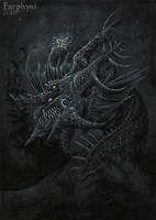 The Seeker by Farphyni