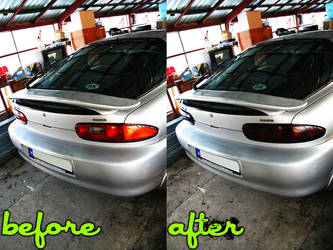 new rear lights by xXJohnnnYXx
