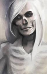 Skele by AshenCreative