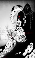 The Devil's Serenade by AshenCreative