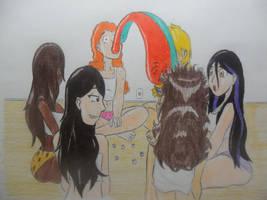 Roulette by RazHamal