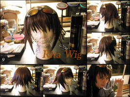 Tales Of Vesperia - Rita Wig by Anti-Roxas-99