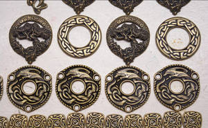 Bronze Horde by Cloud-Dragonz