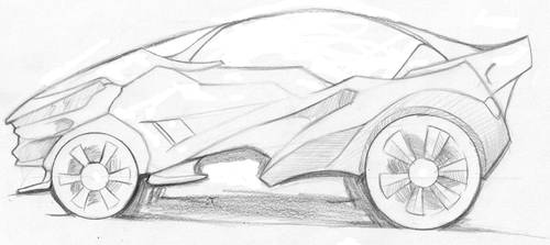 new wheels by Lamyo