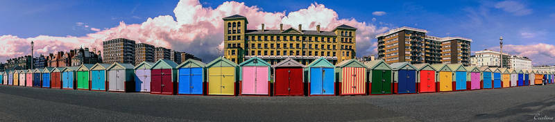 Hove by CrisGeek