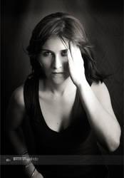 Paulina Galindo by paujas