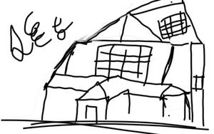 My Dream Home by Sprinkles011