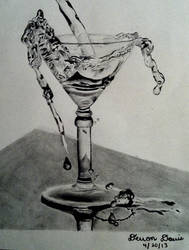 Liquid Pleasure by DevonDavis