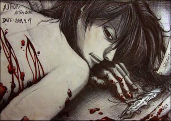Alucard by Nessa293