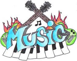 Music by BuriedInALie