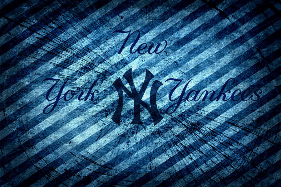 New York Yankees Wallpaper By LisaMarieB