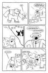 Cowboy10 by JakeKalsbeek